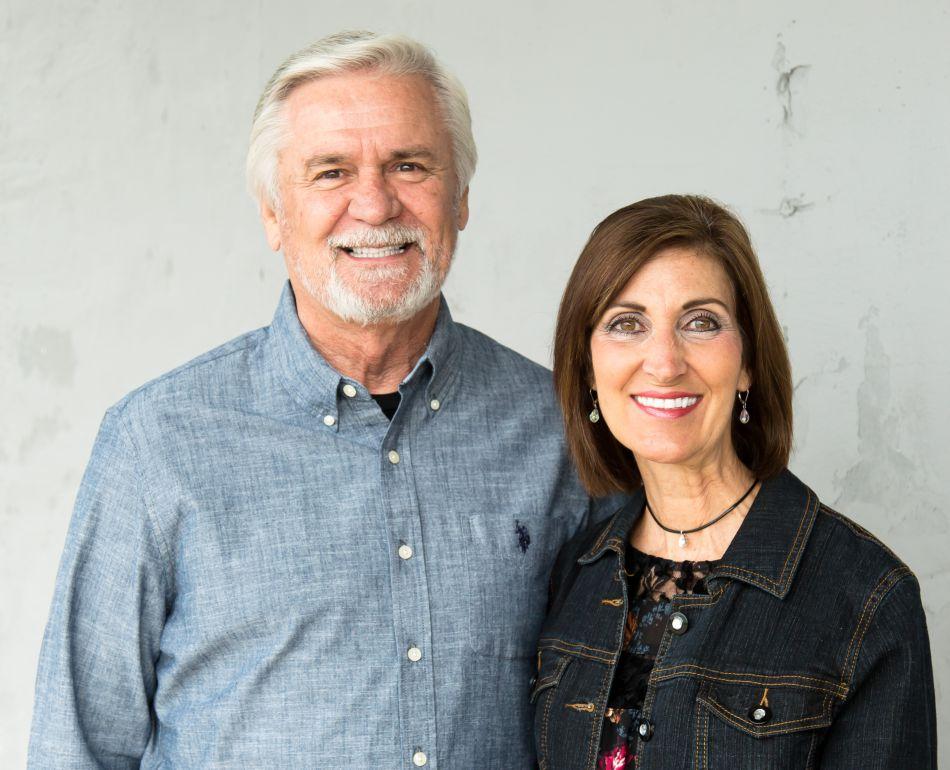 Steve & Mechele McMichael