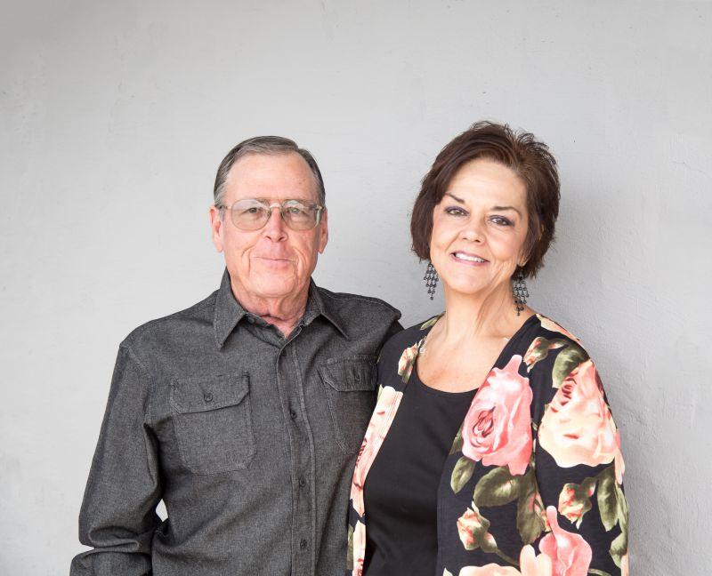 Jim & Reba Stinson