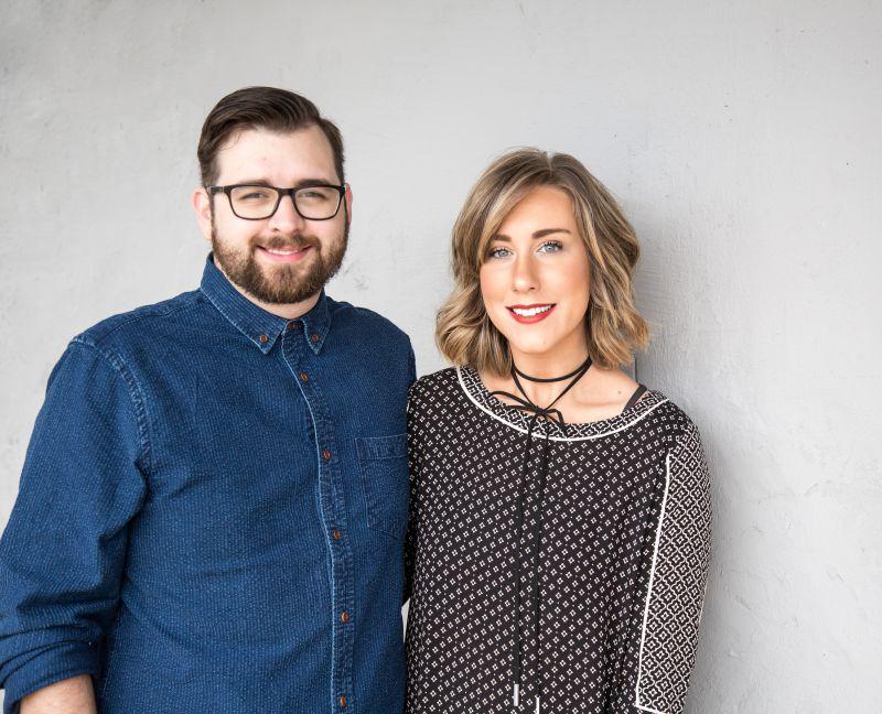Kristian & Monika Baker